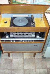 Продам радиолу Ригонда 102 тип срл-1.СССР