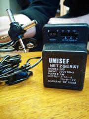 Адаптер-блок питания Umisef
