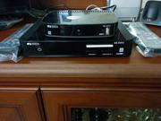 Комплект Full HD на 2 телевизора Триколор