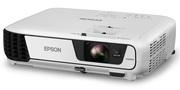 Проектор Epson EB-X31,  практически новый