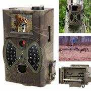 Охотничья видеокамера Suntek HC-300A (фотоловушка)